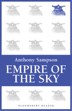 Empire of the Sky - Anthony Sampson