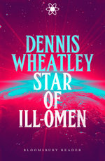 Star of Ill-Omen - Dennis Wheatley