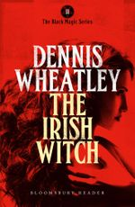 The Irish Witch - Dennis Wheatley