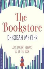 The Bookstore - Deborah Meyler