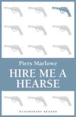 Hire Me a Hearse - Piers Marlowe