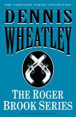 The Roger Brook Series - Dennis Wheatley