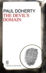 Devil's Domain : A Brother Athelstan Medieval Mystery 8 - Paul Doherty