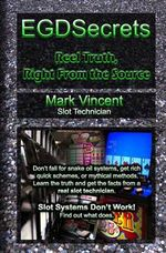 Egdsecrets : Reel Truth, Right from the Source - Mark Vincent
