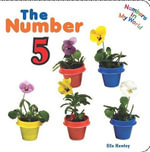 The Number 5 - Ella Hawley