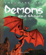 Demons and Ghouls - Anita Ganeri