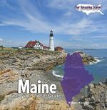 Maine : The Pine Tree State - Robin Michal Koontz
