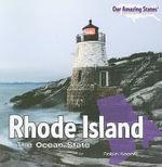 Rhode Island : The Ocean State - Robin Michal Koontz