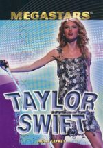 Taylor Swift : Megastars Series - Holly Cefrey