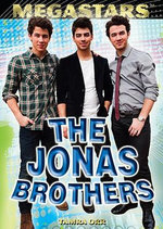 The Jonas Brothers - Tamra Orr