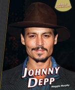 Johnny Depp - Maggie Murphy