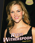 Reese Witherspoon - Maggie Murphy