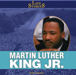 Martin Luther King Jr. - Gillian Gosman