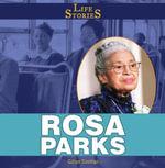 Rosa Parks - Gillian Gosman