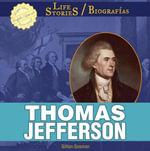 Thomas Jefferson - Gillian Gosman