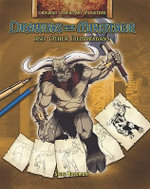Drawing the Minotaur and Other Demihumans - Steve Beaumont