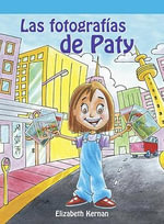 Las fotografias de Paty (Patty's Pictures) - Elizabeth Kernan