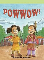 Gaby va a un Powwow (Powwow) - Catherine Mangieri