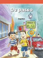 De paseo (Out and About) - Greg Roza