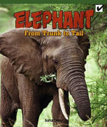 Elephant : From Trunk to Tail - Sofia Daley