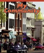 My Community - Errol Manhof