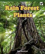 Rain Forest Plants - Mark Numminen