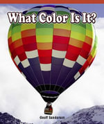 What Color Is It? - Geoff Sanderson