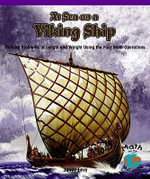 At Sea on a Viking Ship : Solving Problems of Length and Weight Using the Four Math Operations - Janey Levy