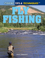 Fly Fishing - Sally Crockett
