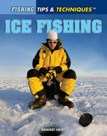 Ice Fishing - Bridget Heos