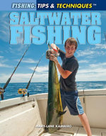 Saltwater Fishing - Mary-Lane Kamberg