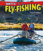 Fly-Fishing - Tina P Schwartz