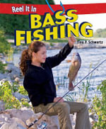 Bass Fishing - Tina P Schwartz