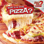 What's in Your Pizza? - Jaclyn Sullivan