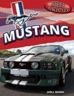 Mustang - Julia J. Quinlan