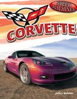 Corvette - Julia J. Quinlan