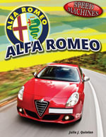 Alfa Romeo - Julia J. Quinlan