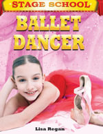 Ballet Dancer - Lisa Regan