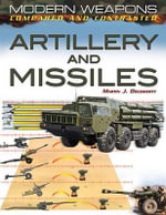 Artillery and Missiles - Martin J Dougherty