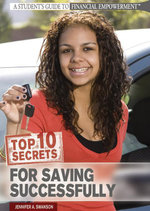 Top 10 Secrets for Saving Successfully - Jennifer Swanson