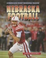Nebraska Football - Carla Mooney