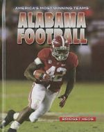 Alabama Football - Iris Rosoff