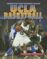 UCLA Basketball - Lisa McCormick