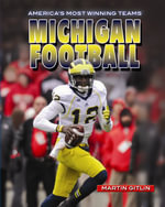 Michigan Football - Marty Gitlin