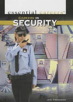 Careers in Security : 1368-1968 - Jeri Freedman