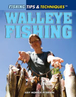 Walleye Fishing - Judy Monroe Peterson