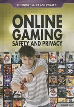 Online Gaming Safety and Privacy - Jennifer Culp