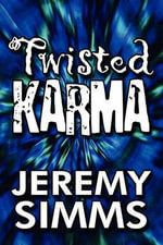 Twisted Karma - Jeremy Simms