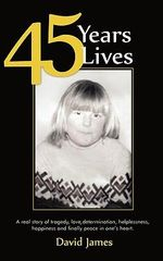 45 Years 45 Lives - David James