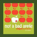 Not a Bad Apple - Edgar Buchanan